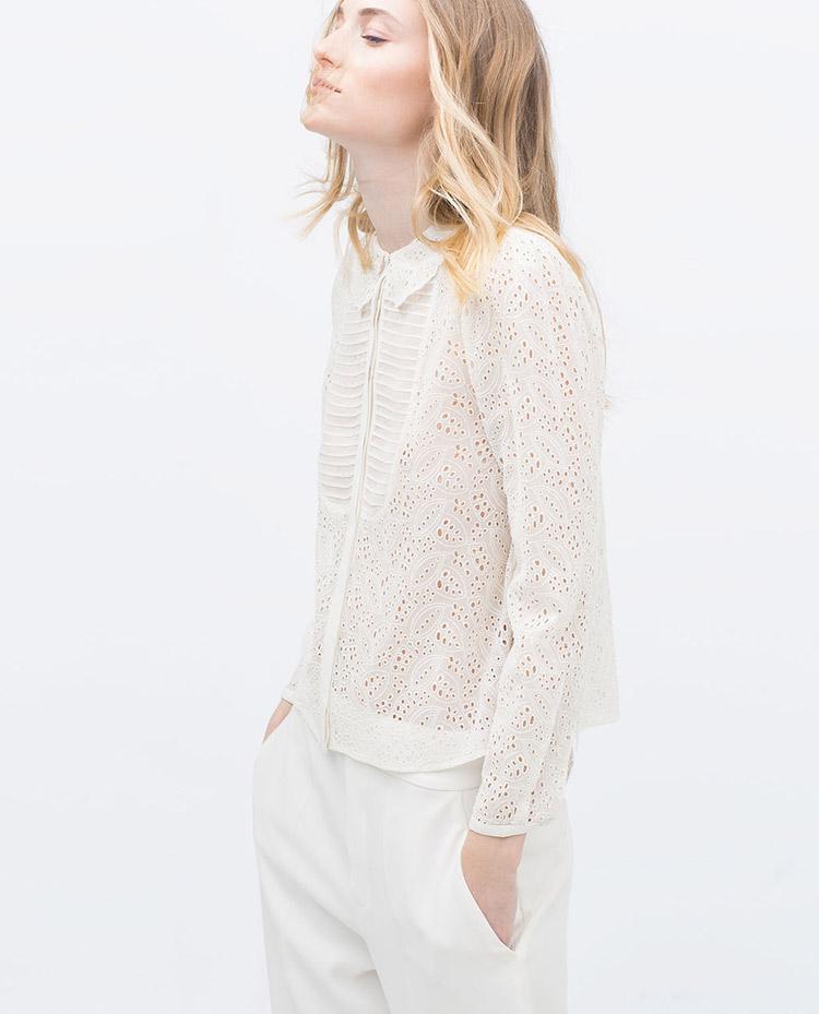 camisa-troquelada-zara-rebajas-stylelovely