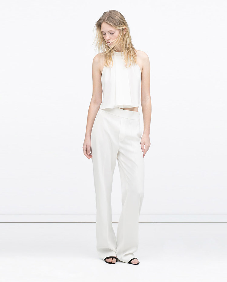 pantalon-blanco-rebajas-zara-stylelovely