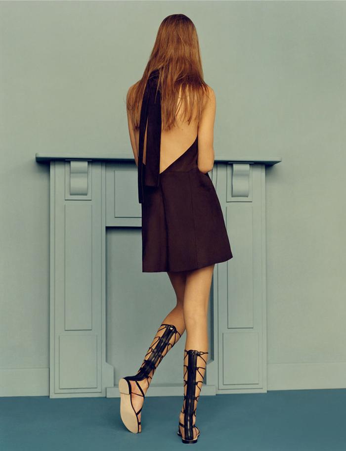 Vestidos rebajas - Zara-216-stylelovely