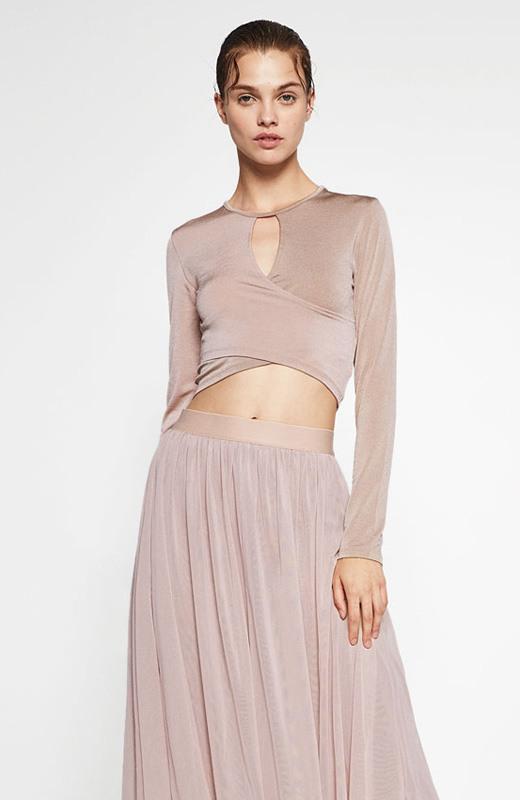 Gymwear Zara