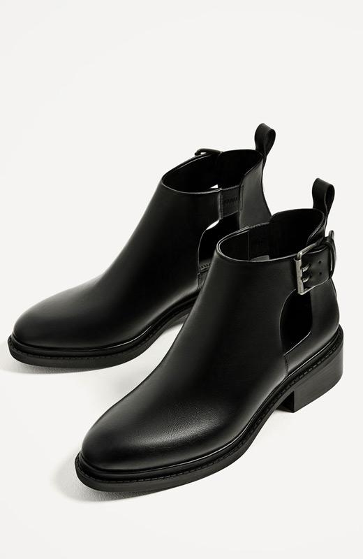 Novedades zapatos primavera