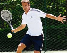Beneficios de practicar tenis